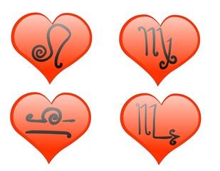 zodiaco cuore 2