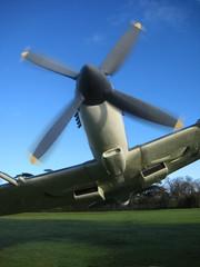 Spitfire low pass
