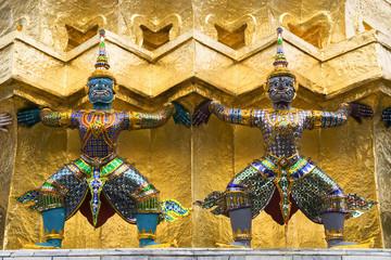 Grand Palace Decorations