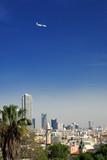 Tel Aviv city fro Israel poster
