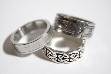 Tre anelli