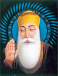 indian sikh god guru nanak dav ji