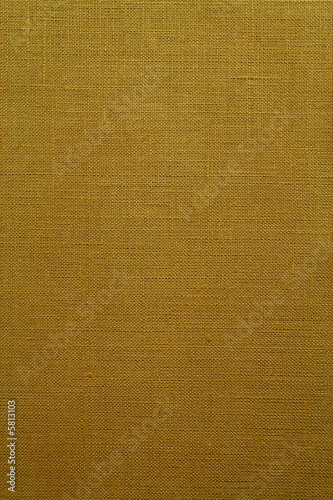 poster of Textile material - brown background abstract. Textured pattern.