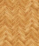 seamless oak parquet texture poster