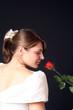 sinnliche Braut