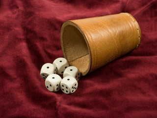 cube - gambling games