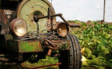 6km/h Traktor