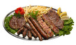 Mixed Grill - Macedonia