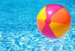 Beach Ball in a Swimming Pool - 5827965