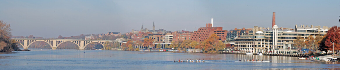Georgetown Water Front