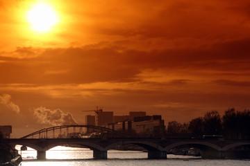 paris pont d'austerlitz