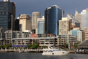 Darling harbour , Sydney 2