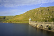 The elan valley cambrian mountains