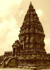 Prambanan temple9
