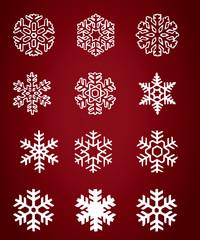 Snowdrop Icons