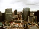 La Defense skyscrapers - Paris