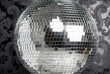 discoball with cool wallpaper background - 5882921