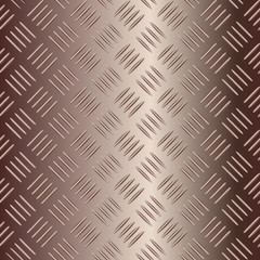 brownish vector metal plate