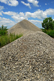 Crushed Stone poster