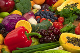 Vegetables and Fruits - 5891139