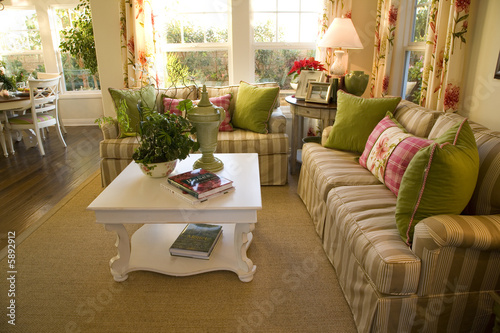 Place  Living Room Furniture on Country Style Living Room     Rodenberg  5892912   See Portfolio