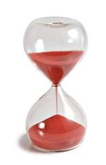 Sablier - Temps - Durée