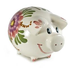 Tirelire - épargne - économie - finance - argent - placement