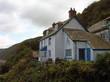 casa sul monte