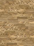 close-up parquet floor texture poster