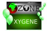 ozone oxygène poster