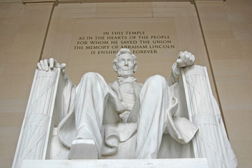 Lincoln Memorial: Basement