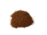 Chili Powder isolated  poster
