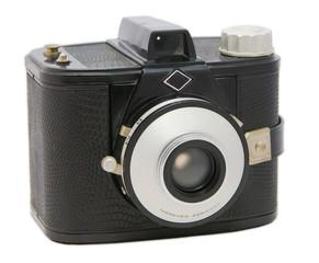 Plastic Camera, 120 Film