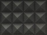 Sound Insulation Pattern 1 poster