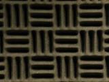 Sound Insulation Pattern 2 poster