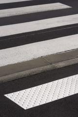 Code de la route : passage piéton