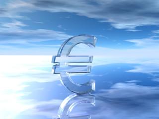 Euro en Verre