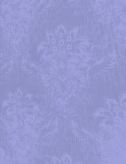 tela antigua estampada azul. fondo