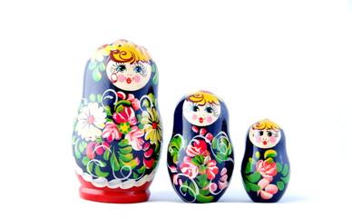 poupées rus