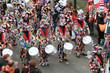 Leinwandbild Motiv Karneval