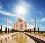Taj Mahal palace - Fine Art prints