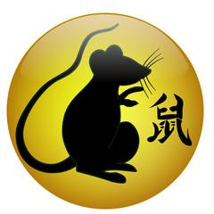 2008, année du rat