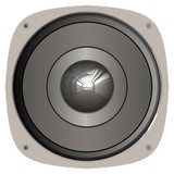 A generic home or car audio speaker. poster