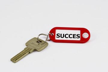 succès à la clé