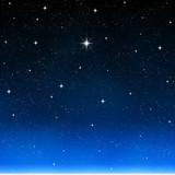 Fototapety bright star