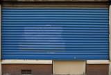 Boutique fermée 002 poster