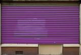 Boutique fermée 004 poster
