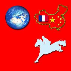 salto a ostacoli francia