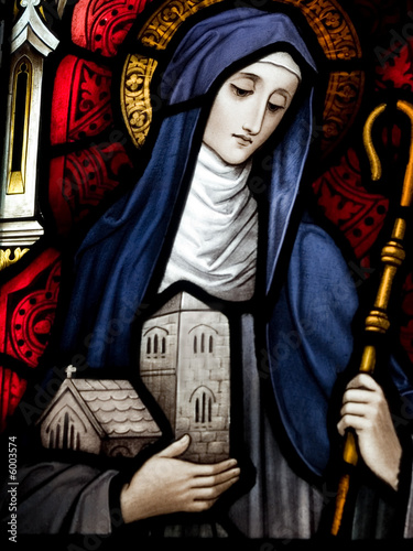 Saint Brigid of Kildare - 6003574
