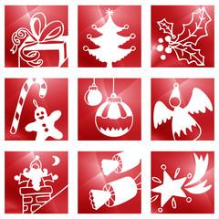 Christmas picto